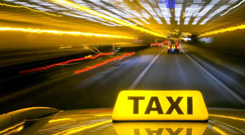 фото статья - учет такси